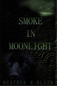 SmokeInMoonlight