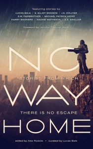 No Way Home Kindle